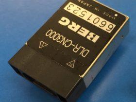 BERG社製 DLRCN3000